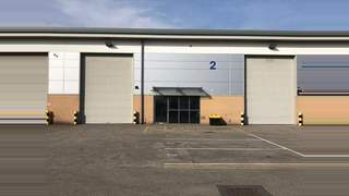 Primary Photo of Unit 2, Heron Business Park, Tan House Lane, Widnes, Cheshire WA8 0SW