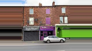 Primary Photo of 71 Doncaster Road, Wakefield, West Yorkshire, WF1 5DX