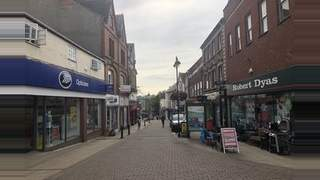 Primary Photo of Middle St, Yeovil, Somerset BA20