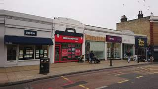 Primary Photo of 174 Putney High Street, London, SW15 1RS