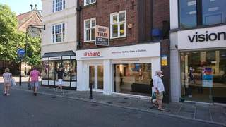 Primary Photo of Chester - 50 Northgate Street, CH1 2HA