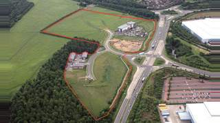 Primary Photo of Plot 2, Kettering Business Park, Kettering, Northamptonshire