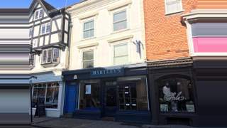 Primary Photo of High Street, Lewes, East Sussex, BN7 1YE