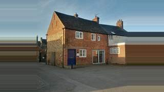 Primary Photo of 6 Crown Passage, Uppingham, Oakham, LE15 9NB