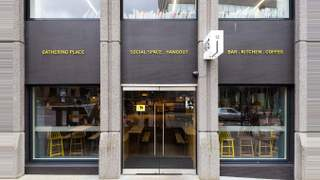 Primary Photo of Tempest, 12 Tithebarn Street, L2 2DT