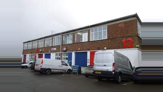 Primary Photo of Unit 13 Shakespeare Industrial Estate, Shakespeare Street, Watford, Hertfordshire, WD24 5RR