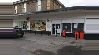 Primary Photo of 7-11 Bellevue Road Clevedon Somerset BS21 7NR