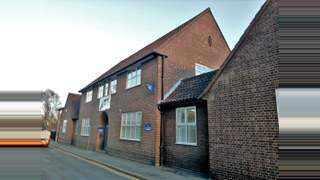 Primary Photo of First Floor Office Suite, Chairman House, Cradock Street, Loughborough, Leicestershire, LE11 1AJ
