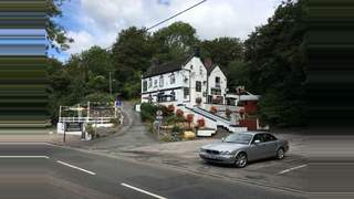 Primary Photo of Bird in Hand Inn, Waterloo Street, Ironbridge, TELFORD, Shropshire, TF8 7HG