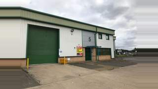 Primary Photo of Unit 5, Innovation Square, Green Lane Industrial Estate, Pontefract, WF7 6NX