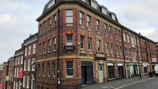 Primary Photo of 26a Campo Lane, Sheffield S1 2EF