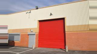 Primary Photo of Unit D, Belgrave Industrial Centre, Macdonald Road, LEICESTER, LE4 5HD