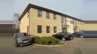 Primary Photo of Lansdowne House, Unit 3, Oak Green, Stanley Green Business Park, Cheadle SK8 6QL