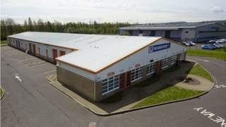 Primary Photo of Imex Business Centre, Craig Leith Road, Broadleys Business Park, Stirling, FK7 7WU