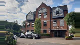 Primary Photo of Cypress House, Grove Avenue, Wilmslow, SK9 5EG