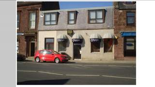 Primary Photo of 55 High Street, Turriff - AB53 4EJ