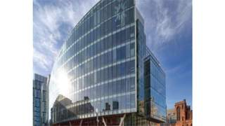 Primary Photo of 1 Spinningfields Square, Manchester, Greater Manchester, M3 3AP