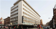 Primary Photo of Wingate House, &nbsp, Ground Floor, 93-107 Shaftesbury Ave, London W1D 5DA