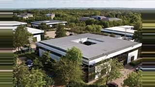 Primary Photo of Linford Wood Business Park, Sunrise Parkway, Linford Wood, Milton Keynes, MK14 6LS