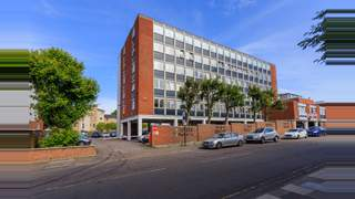 Primary Photo of Halford House, 2 Coval Lane, Chelmsford, CM1 1TD