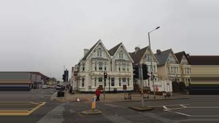 Primary Photo of 257 New Church Road, Hove, East Sussex, BN3 4EL