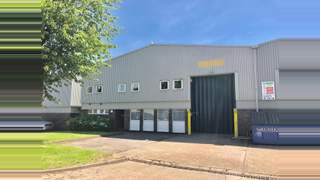Primary Photo of Unit 14, M40 Industrial Centre, Coronation Road, Cressex Business Park, High Wycombe, Bucks, HP12 3RS