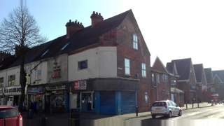 Primary Photo of 361 Hessle Road, Hull HU3 4BB