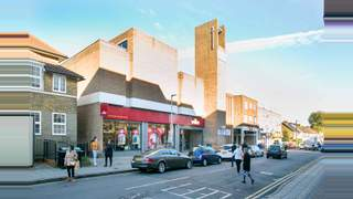 Primary Photo of Wilko, 1A Fairfield Road, Yiewsley, West Drayton, UB7 8EY