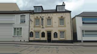 Primary Photo of Kings Head Hotel, Blaenau Ffestiniog LL41 3PD