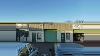 Primary Photo of Unit 7, Whitemyres Business Centre, Whitemyres Avenue, Mastrick, Aberdeen, AB16 6HQ