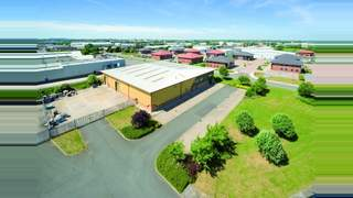 Primary Photo of Angels Close Industrial Estate, Angels Close, Newton Aycliffe, DL56BG