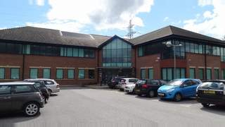 Primary Photo of Ground Floor Suite, Seasons House, Lakeside Business Village, St David's Park, CH5 3YE
