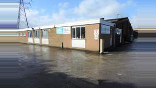 Primary Photo of Part Witcar Works, Widow Hill Road, Heasandford Industrial Estate, Burnley, BB10 2TJ