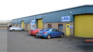 Primary Photo of Unit 8, 6 Munro Road Springkerse Industrial Estate, Stirling, FK7 7UU