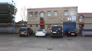 Primary Photo of Unit 1 Mill Farm Business Park, Millfield Road, Hounslow, Hanworth, Middlesex, TW4 5PY