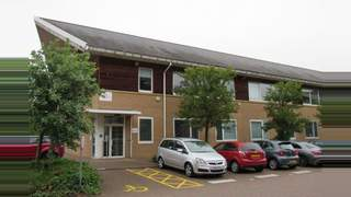 Primary Photo of First Floor, Sapphire House, Opal Drive, Fox Milne, Milton Keynes, Buckinghamshire, MK15 0DF