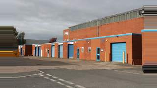 Primary Photo of Building 53C Bay 4, Pensnett Estate, Black Country, Kingswinford, West Midlands, DY67XG