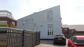 Primary Photo of 2a Franceys Street, Brownlow Hill, Liverpool, Merseyside, L3 5YQ