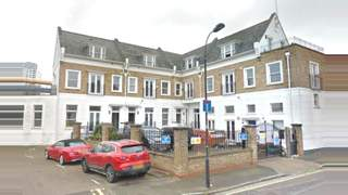 Primary Photo of Bannon Court, Michael Road, Fulham, London SW6 2YA