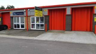 Primary Photo of Unit F5 Briarsford Industrial Estate, Perry Road, Witham, Essex, CM8 3UY