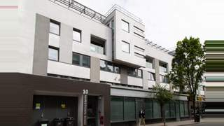 Primary Photo of 10 Jamestown Road, Camden Town, London NW1 7BY