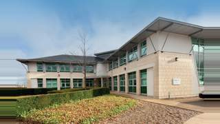 Primary Photo of Bermuda House & Maxxium House, Castle Business Park, Stirling, FK9 4TS
