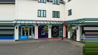 Primary Photo of 57/58 Quarry Rigg Shopping Center, Off Lake Road, Bowness on windermere, Windermere LA23 3DU