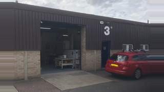 Primary Photo of Unit 3 Townsend Piece – freehold, Bicester Road, Aylesbury, Buckinghamshire, HP19 8BQ