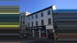 Primary Photo of 6-7 Church Street, St Austell, Cornwall, PL25 4AT