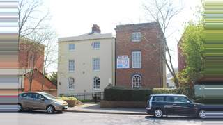 Primary Photo of Georgian House, Lower Ground Floor, 67-71 London Road, Newbury, RG14 1JN