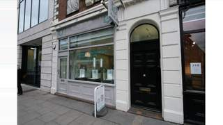Primary Photo of 112 Clerkenwell Road, London
