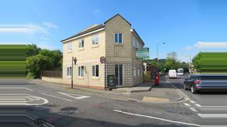 Primary Photo of Frome House, Lower Bristol Road, Bath BA2 1EY