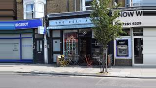 Primary Photo of 80 Stroud Green Road, Stroud Green, London N4 3EN