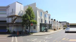 Primary Photo of Brighton Eco Centre, 39-41 Surrey Street, Brighton, East Sussex, BN1 3PB